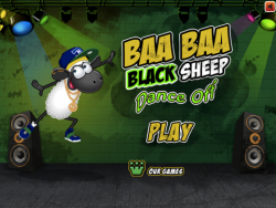 Baa Baa Black Sheep Dance Off on iTunes