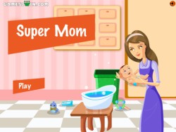 Super Mom on iTunes
