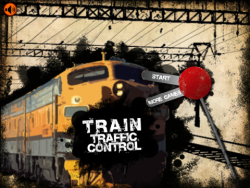 Train Traffic Control on iTunes