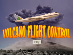 Volcano Flight iTunes