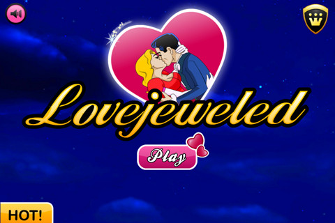 Lovejeweled on iTunes