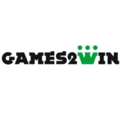 Games2win logo