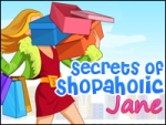 Secrets of Shopaholic Jane on Games2win.com