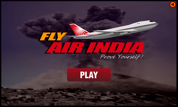 Fly Air India - Avoid the Clouds of disruption