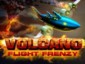 Volcano Flight Frenzy