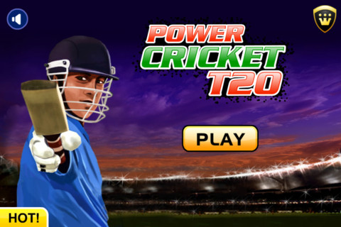 Power Cricket T20 on iTunes Store
