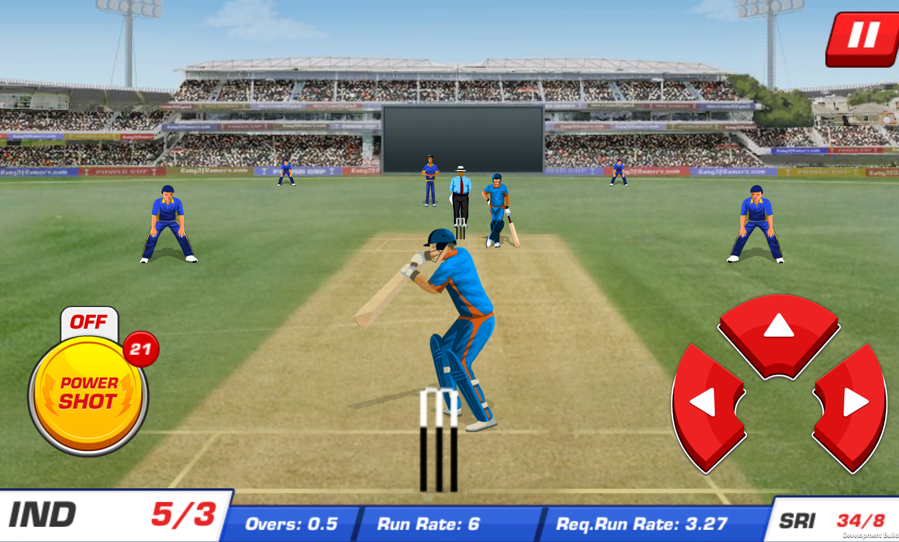 Games2win offers the largest Cricket Gaming suite in the