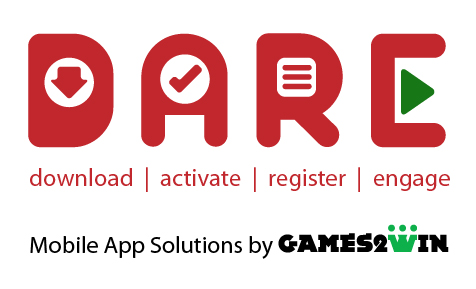 DARE by Games2win