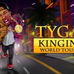 Games2win associates with American Rapper Tyga to launch his mobile game!